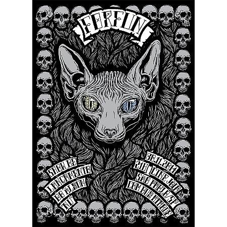 Poster Forfun, São Paulo