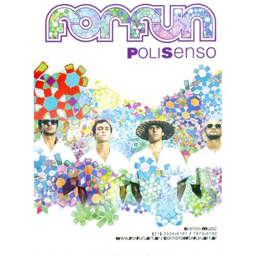 Poster ForFun, Polisenso