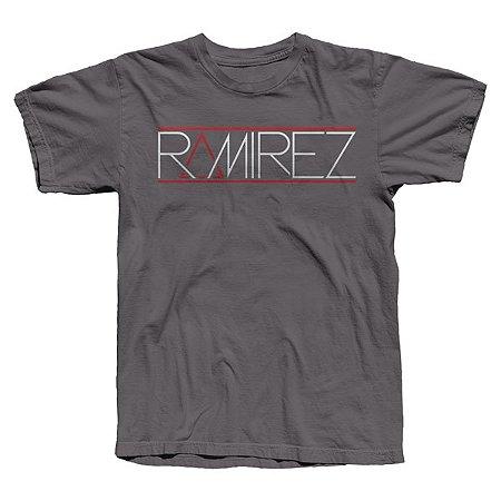 Camiseta Ramirez, Logo