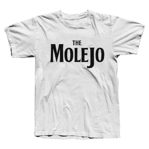 Camiseta Molejo, The Molejo (Beatles)