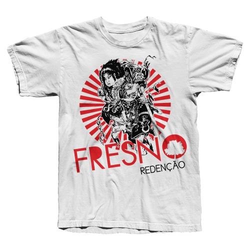 Camiseta Fresno, Redenção