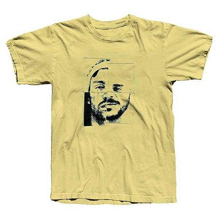 Camiseta Forfun, Rosto