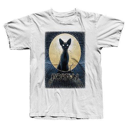 Camiseta Forfun, Gato