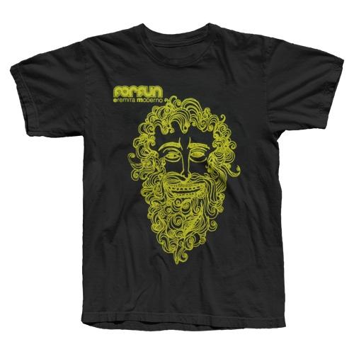 Camiseta Forfun, Eremita Moderno