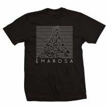Camiseta Emarosa, Fox Lines