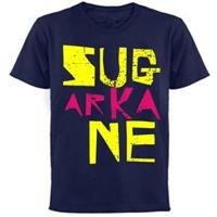 Baby Look Sugar Kane, 80´s - Marinho