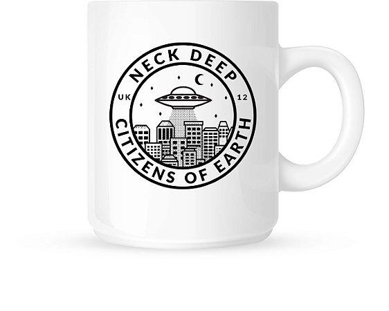 Caneca Neck Deep, Citizens of Earth