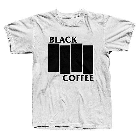 Camiseta Black Coffee