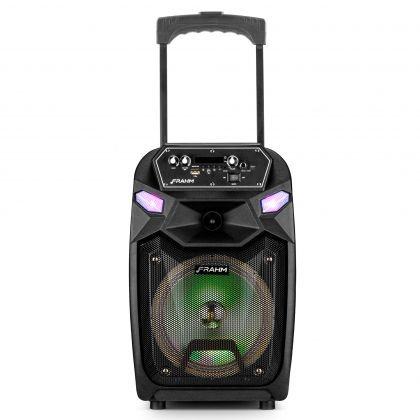 Caixa de som Multiuso Wireless conect bluetooth Frahm CM350