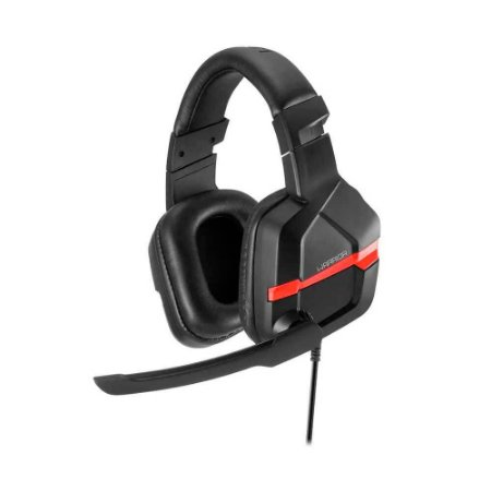 Headset gamer Askari Warrior Askari P3 Stereo XBOX ONE - Multilaser