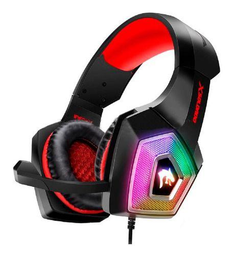 Headset  Gamer X Soldado Gh-x2000
