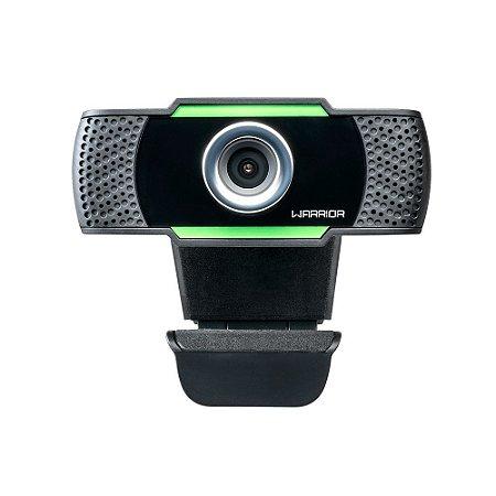Webcam HD 1080P  Multilaser AC340