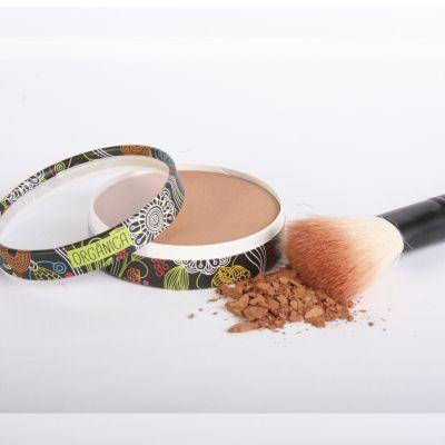 Blush Orgânico 03 – Bronzer Orgânico  Vymana Make Up - 10g