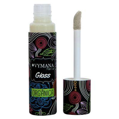 Gloss Brilho Vymana Make Up - 9g
