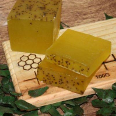 Sabonete em Barra Vymana Detox – Granel – 100g
