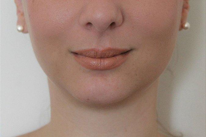 Batom Orgânico Natural Nude - cor 01 - Dona Organica - Validade 11/18