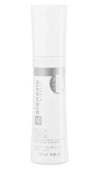 Body Drink Hidratante Corporal 120mL – Elemento Mineral