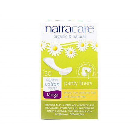 Absorvente externo diário Natracare TANGA 30 unidades - Natracare