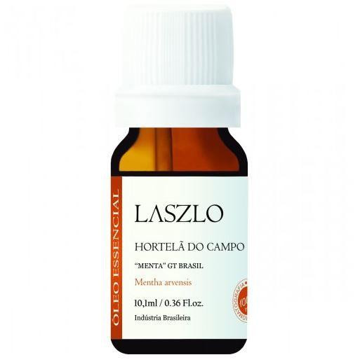 Óleo Essencial de Hortelã (Menta arvensis)  10 ml - Laszlo