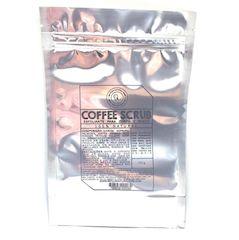 Scrub de Café - Esfoliante de Café - Be Plus Natural Care