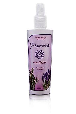 Água Florada Linha Orgânica Palmarosa 250ml - Prymeva
