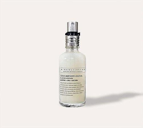 Spray Botânico facial 50ml - A herbalistica