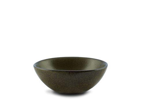 Incensário de Cerâmica Cumbuca Oval - Preto - Inca aromas
