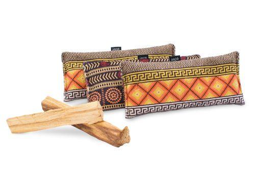 Almofada Aromática de Palo Santo - Inca aromas