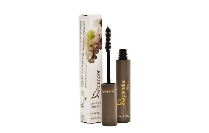 Mascara De Cílios Black 8ml Coleção Splendor - Glory By Nature