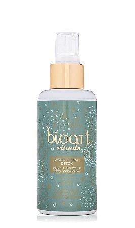 Água Floral Detox - Bioart