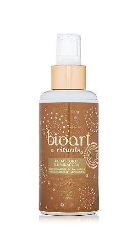 Água Floral Iluminadora -Bioart