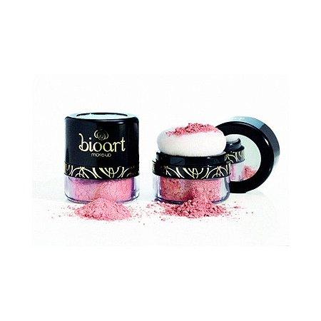 Blush Nutritivo Rosa - Bioart