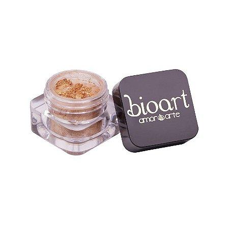 Sombra Bionutritiva Dourada - Bioart