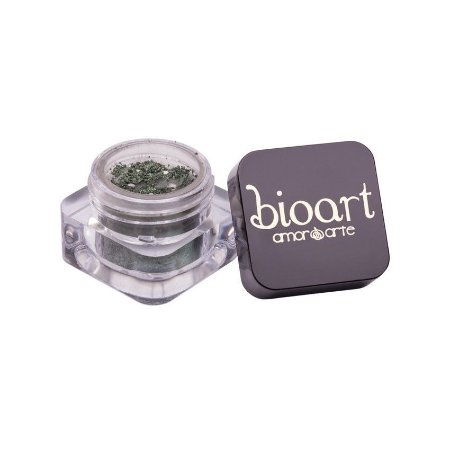 Sombra Bionutritiva Verde Folha - Bioart