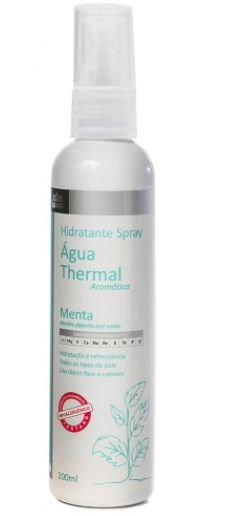 Água Thermal-Menta  200ml - WNF