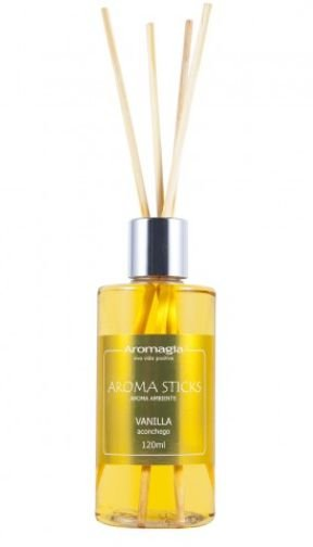 Aromagia Vanilla - Aroma Sticks 120mL - WNF