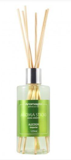 Aromagia Alecrim - Aroma sticks 120ml - WNF