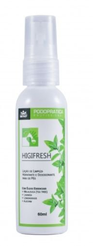 Higifresh Podoprática 60mL - WNF