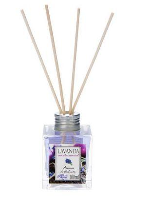 Aroma Amb Lavanda 100ml c/varetas - Arte dos Aromas