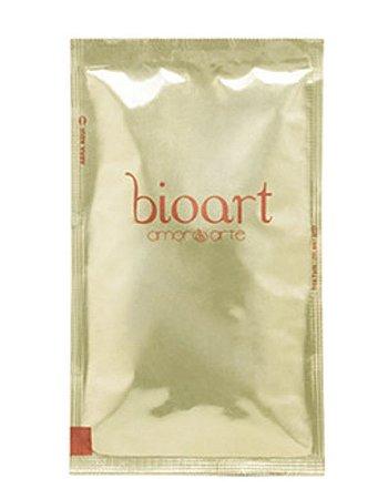 REFIL SACHÊ: Máscara Calmante (Argila Roxa, Açaí e Andiroba) - Bioart
