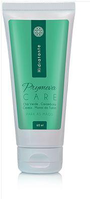 Hidratante para as Mãos - Linha Natural Prymeva Care 60mL - Prymeva