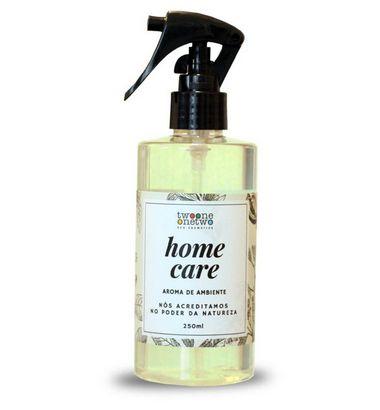 Aroma de Ambiente em Spray Capim-Limão Natural 250mL - Twoone Onetwo