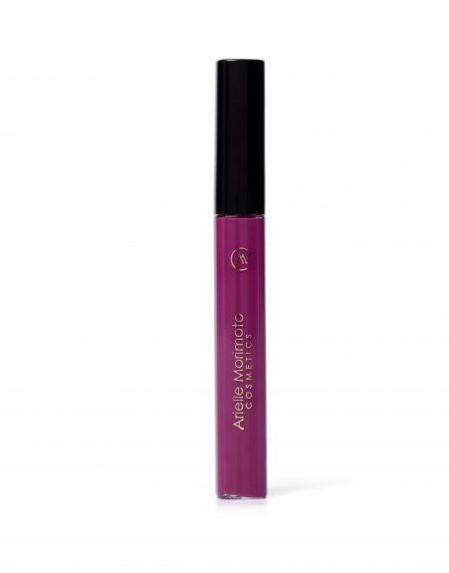 Batom Líquido Vegano Purple Tanzanite - Arielle Morimoto