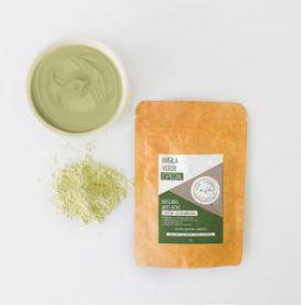 Argila Especial Verde 50gr - Auá Natural