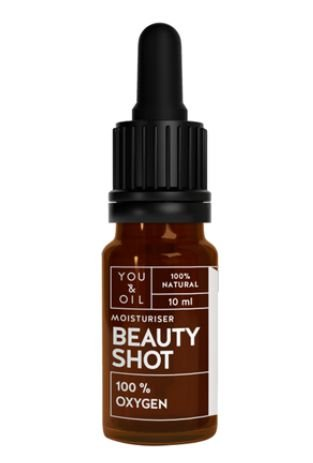 Sérum Facial Hidratante Oxigênio Beauty Shot 10mL - You & Oil