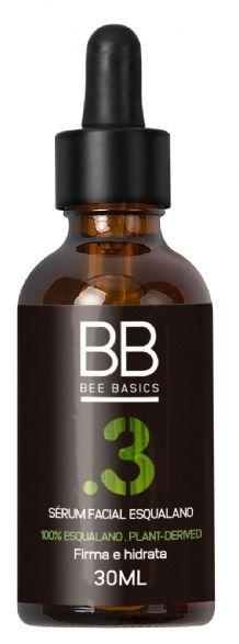 Serum Facial Esqualano  (Squalane) - Bee Basics