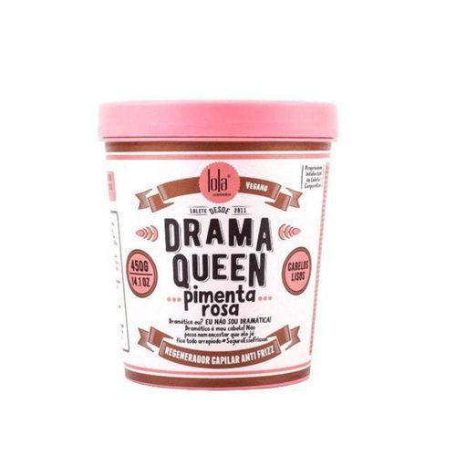 Máscara Drama Queen Pimenta Rosa - Lola Cosmetics