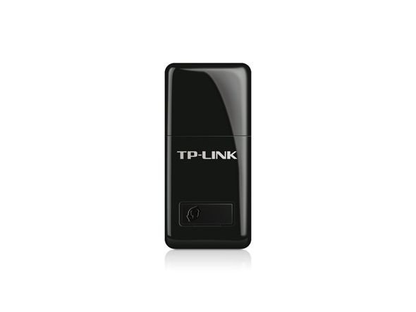 Adaptador Wireless USB 300MBPS, TP LINK TL-WN823N