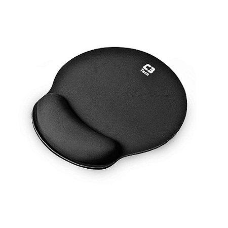 Base para Mouse com Apoio Gel, C3TECH MP-100