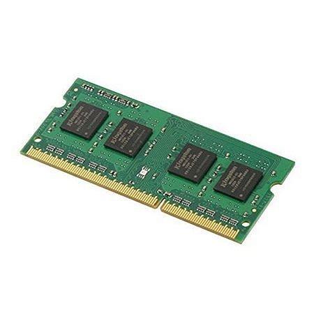 Memória Notebook DDR3 8GB 1600Mhz